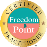 FreedomPoint™ Certified Practitioner Logo